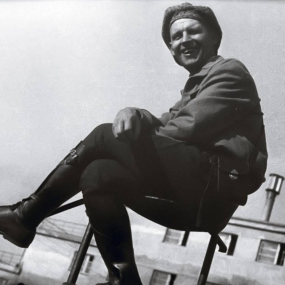 Alexandre RODTCHENKO