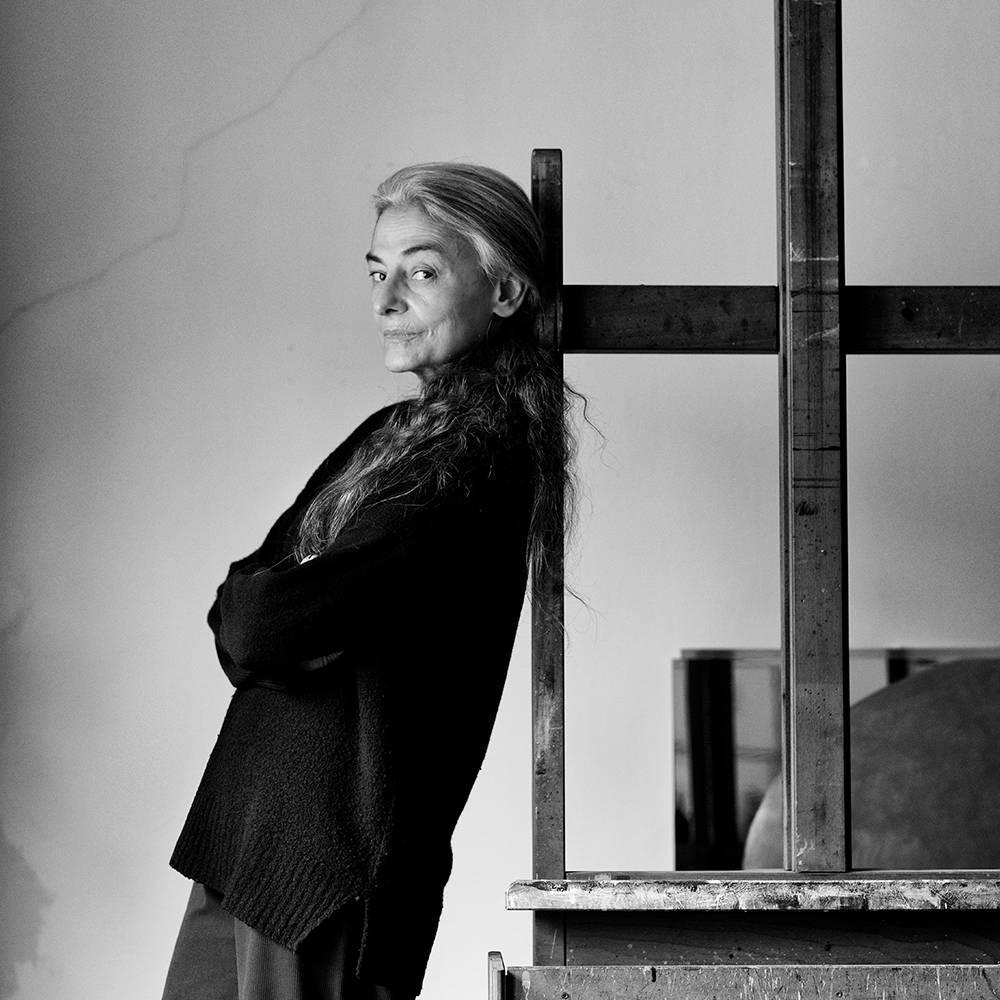 Paola FONTICOLI © Pier Costantini